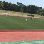 テゲバジャーロ宮崎の試合を見に行く【サッカーを好きになって転勤の楽しみ方が増えた】
